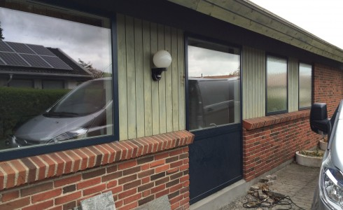 gamle ordsprog gamle vinduer givet væk